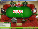 poker casino bwin